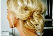 Hair  / Womans World.