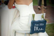 Mr&Mrs / by Natty Nat