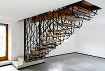 Stairs / by KENT C&A