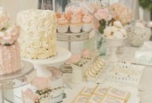 Hostess Queen / by Three Fours Design