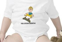Baby Clothing Collection / My baby clothes designs available on Zazzle