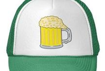 Hats collection / My hat designs available on Zazzle