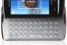 Sony Ericsson / Telefony marki Sony Ericsson.
