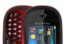 Alcatel / Telefony marki Alcatel.