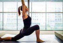 Yoga Teachers / Various yoga teachers around the world.