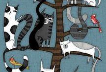 Gatos, Gatitos y Gatotes / Mi animal favorito