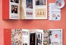 life journals - scrapbook
