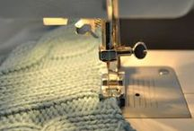 Sew Much Fun! / Sewing tips, tricks and how-tos.