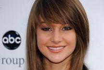 Women: Long cuts / Inspiration for women's long haircuts