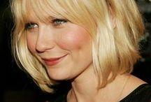 Women: Medium cuts / Inspiration for women's medium-length haircuts