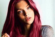 Alternative hair colours / Inspiration for alternative hair colours