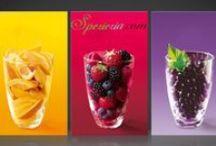 Infusi alla frutta