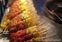 Thai Food I Like