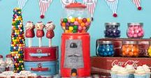 Candy / Sweet Shop / CANDY and all things SWEET !