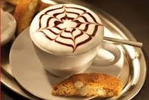 Java Heaven / Enjoy the Aroma of freshly roasted coffee beans, with a variety of beverages.