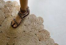 DIY Rugs / Flooring