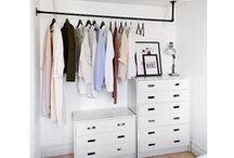 PROPRE closets / by PROPRE