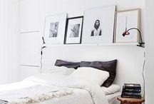 PROPRE bedrooms / by PROPRE