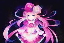 Sweet Anime Art