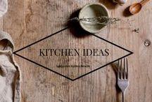 Kitchen Ideas / http://independentbuilders.com.au/