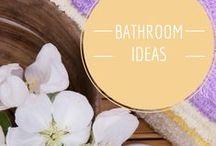 Bathroom Ideas / http://independentbuilders.com.au/