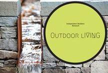 Outdoor Living / http://independentbuilders.com.au/