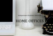 Home Offices / http://independentbuilders.com.au/