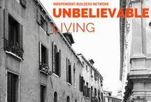 Unbelievable Living / http://independentbuilders.com.au/