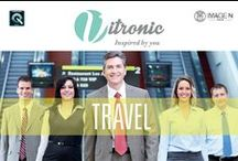 Travel / Great promotional products for the Travel Industry!