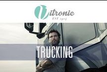 Trucking / Great Promotional Items for the Trucking Industry.