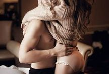Passionate Couples / Captured moments of couples in love