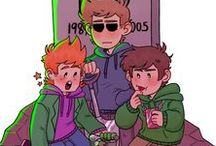Eddsworld / [WARNING]  There may be here: nudity, sex, violence, etc. (sorry for bad English)
