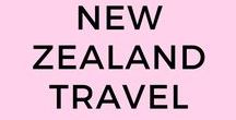New Zealand Travel / New Zealand | Travelling New Zealand | What to do in New Zealand | Top things to do in New Zealand |