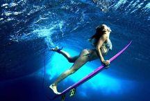 Surf ♀️