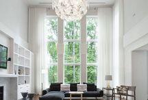 Interior Design / by Jaxie Traudt