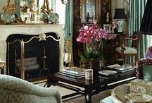 ᒪᓮᐯᓮᘉᘐ ᖇ〇〇ᗰᔕ / Living rooms, sun rooms, lounge areas. / by ღ↫❀ Ḱᗩᒪᙓ〇ᗩᒪ〇ᖺᗩ ❀↬ღ