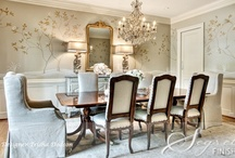 DINING ROOMS / by Kaleoaloha