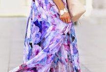 Style / women fashion