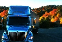Show Us Your Ride / Photos taken by Werner Professional Drivers