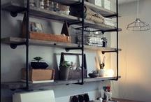 Abstellraum - Laundry Room