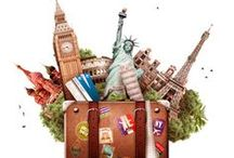 Travel Tips / by Susana de Almeida