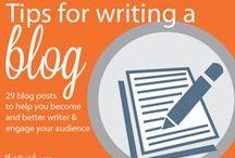 Blogging & Social Media / by Susana de Almeida