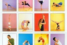 Yoga / Solo hacerlo / by Brisa Infinita