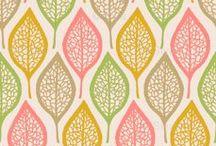 - padrões & texturas -