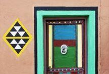 - portas e janelas -