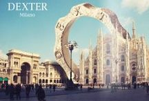Time Machine around the world! - Time Machine intorno al mondo! / Dexter Creativity!