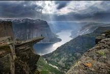 Norway / by Catherine