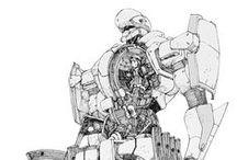 Bot-Mecha