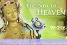 Dharma Celebrations / Spiritual holidays