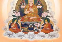 Weekend Courses / Precious opportunities to deepen our understanding of Buddha's teachings
